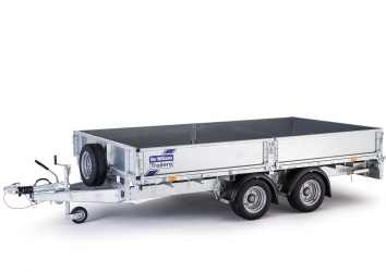 Trailers Perth | Trailers for Sale Perth | Glenthorne Trailers